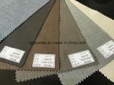 Шток ткани шерстей готовый с полиэфиром