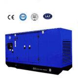 50Hz 100kVA Cummins Silent Type Diesel Generator Set (UPC100)