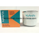 Filtro de petróleo de Kubota W21eso1530 Hh150-32094 15241-32090