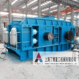 CER, das hydraulische Rollen-Zerkleinerungsmaschine gewinnt