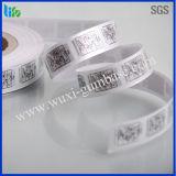 Etiqueta do tatuagem da goma de bolha do produto comestível da alta qualidade em testes padrões diferentes