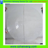 Объектив 372*282mm солнечнаяа энергия PMMA Fresnel, Focul 800mm