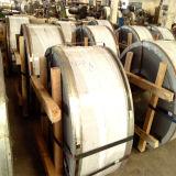 Semi bobina bassa dell'acciaio inossidabile del rame 201 di Ddq