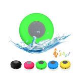 音Selling Mini携帯用Waterproof Bluetooth Speaker