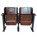 كرسي عال الكنيسة نوعية الخشب لغرفة الكنائس Hj9701