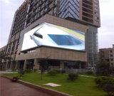 Visualizzazione esterna locativa di P6-8s SMD LED per fare pubblicità
