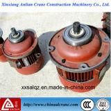 El rotor cónico Zd motor eléctrico de CA de elevación usada