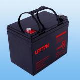12V33ah/12V80ah/12V110ah Lead Acid Rechargeable UPS Battery