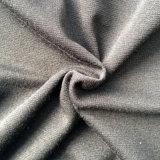 Tecido de malha Spandex de poliéster 75D para uso desportivo (QF13-0670)