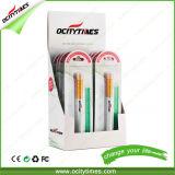 Le Constructeur 300puffs/500puffs/600puffs de la Chine Vident L'E-Cigarette Remplaçable
