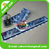 Циновки штанги промотирования проблескивая СИД украшения таблицы вспомогательного оборудования штанги