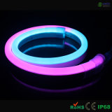 24V 15*26mm Digital RGB LED Neon Flex mit SMD 5050