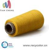 Fabbricazione di filato del calzino di Recyled