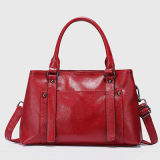 Da forma das bolsas das senhoras do Manufactory das mulheres sacos 2017 de Tote Emg4665