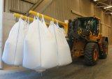 Pp. gesponnener Ton-Beutel für die Verpackungs-angeschaltenen und granulierten Produkte