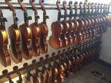 Étui de violon gratuit pour violon d'instruments de musique pour vente