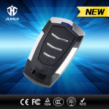 차 (JH-TX60)를 위한 무선 433 MHz RF 회전 부호 원격 제어 Keyfob