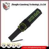 Metal detector tenuto in mano Md3003b1 dello scanner del corpo dell'aeroporto