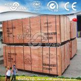 A película de China enfrentou a folha da madeira compensada dos preços/construção da madeira compensada para o molde