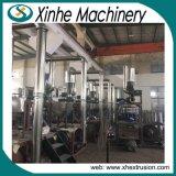 Machine en plastique de production d'extrudeuse de matériau de feuille de plaque de qualité