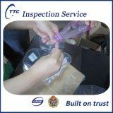 中国の袋またはアイスパックのための点検サービス