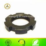 Noix M24X1.0 de garantie d'acier du carbone DIN 6923