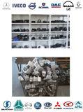 De Steun van de motor voor Steun van de Lente van het Blad van de Buffer van de Vrachtwagens van Benz de Rubber
