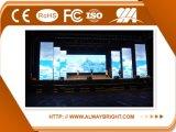 Definizione dell'interno di Abt P5 alta che fa pubblicità allo schermo di visualizzazione del LED