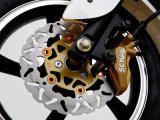 Moteur électrique pour le vélo électrique bon marché de moto de moto de vélo