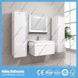 Hot LED Light Touch commutateur haute brillance de la peinture salle de bains Cabinet Vanity-B807D
