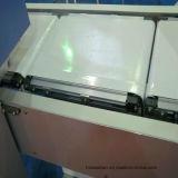 식음 산업 움직일 수 있는 컨베이어를 위한 휴대용 편평한 벨트 콘베이어