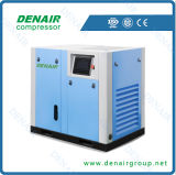 10 - 350 HP 변하기 쉬운 드라이브 물에 의하여 기름을 바르는 기름 자유 대기 압축기
