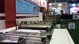 Exercise Book Making Machine Paper Ruling Reel te Sheet Felxo Printing