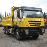 Hongyan Genlyonのダンプカートラック(CQ3254HTG384)