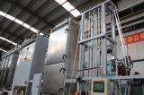 De Op zwaar werk berekende Ononderbroken Machine Dyeing&Finishing op hoge temperatuur van Singelbanden
