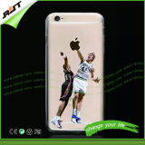 Случай баскетболиста случая NBA iPhone 6s новизны