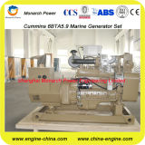 Bestes in China Cummins Marine Generator Set Price List