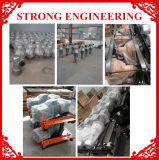Pièces de rechange de poussoir de construction de grue de passager de Sc100 Sc200
