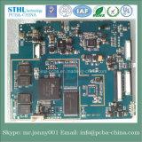 La scheda elettronica del PWB del contratto OEM/ODM dal contratto del fornitore del PWB di Shenzhen monta il circuito stampato della scheda del PWB