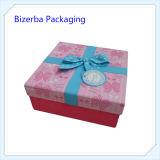 昇進のボール紙のペーパースーツの包装ボックス