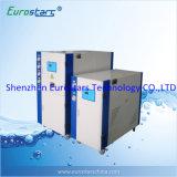 Охлаженный водой промышленный охладитель воды для автомата для резки CNC