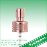 20/410 di allumina Gold Perfume Sprayer con Full Cap