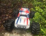 激しいRC車1/10th Scale 4WDによって電池動力を与えられるオフロードBuggy