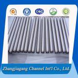 Цена трубы высокой очищенности ранга 2 ASTM B338 Titanium