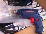 Профессиональный электрический сверлильный аппарат електричюеских инструментов 260W портативный (ED001)