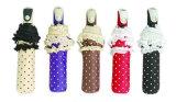 Skirt&Print automatischer 3 Falten-Regenschirm (YS-3FA22083780R)