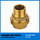Compression diritto Fitting per Water Pipe (BW-302)