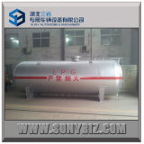 8cbm Bulk Storage GPL Tanks