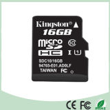 Tarjeta de memoria micro del SD de diversa capacidad de la buena calidad de la muestra libre (SD-32)