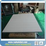Madera sólida blanca Dance Floor del fabricante